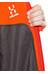 Haglöfs Skarn II jakke Herrer orange